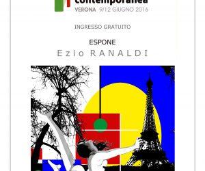 Ezio Ranaldi, Pittore, Arte, Pittura, Contemporanea