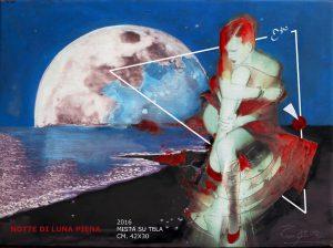 Ezio Ranaldi, pittore, artista, arte. pittura