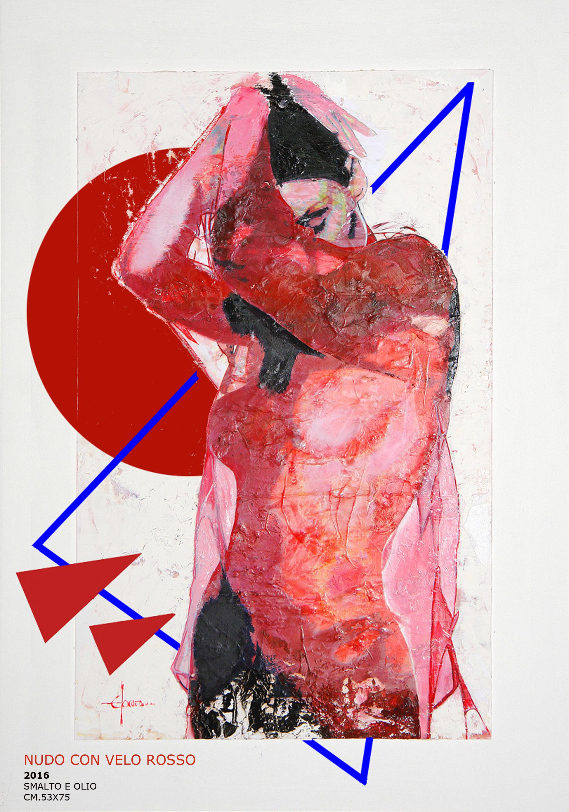 Mickey G Porn Torrent Gratis nudo-con-velo-rosso-tav-53x75-ok-copia - ezio ranaldi